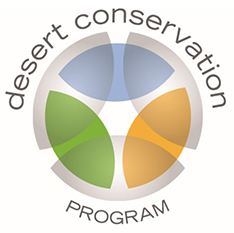 Desert Conservation Program logo